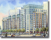 Fenway Mixed Use Project