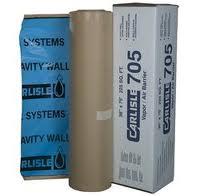 Carlisle Coating & Waterproofing 705 Composite Membrane Air & Water Barrier