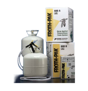 DOW FROTH-PAK